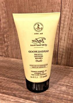 Taylor of Old Bond Street Sandalwood Shaving Cream Travel Tu