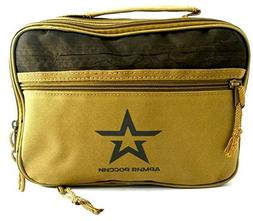 Full set Russian Army Case Cosmetic Bag Military Canvas Show