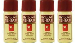 English Leather Travel Shave Cream, 1.5 oz