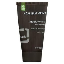 Every Man Jack Shave Cream Fragrance Free - Shave Cream - 1