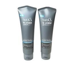 Dove Men+Care Shave Cream, Hydrate Plus Pro Moisture, 5 oz