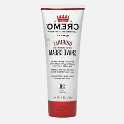 Cremo Shave Cream-6 oz, 2 pk