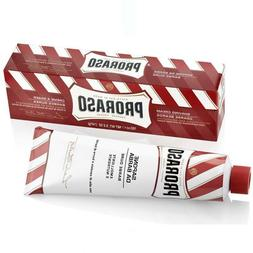 shaving cream 5 2 oz tube