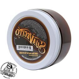 Suavecito Shaving Cream 8 oz. tub