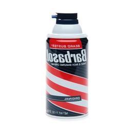 Barbasol Barbasol Shaving Cream, Original 11 oz