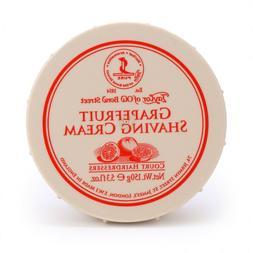 Taylor of Old Bond Street Shaving Cream Bowl, Grapefruit, 5.