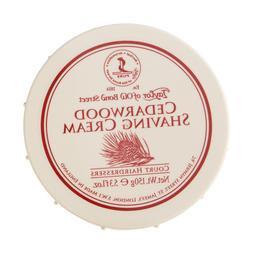 Taylor of Old Bond Street Shaving Cream Bowl _ Cedarwood
