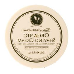 Taylor of Old Bond Street Natural Shaving Cream Bowl, 5.3 Ou