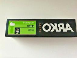 Shaving Cream by Arko -  Fresh -  Shave Cream -  100 gm - FR