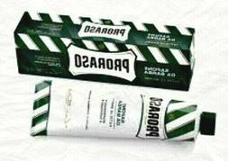Proraso Shaving Cream, Eucalyptus and Menthol, 5.2 oz**US Se