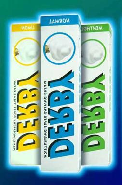Derby Shaving Cream in a Tube 3.5oz - Menthol Lavender Lemon