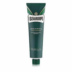 Proraso Shaving Cream with Eucalyptus Oil and Menthol Refres