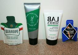 Shaving Cream Lot Proraso Lab Series  V76 Jack Black Beard L