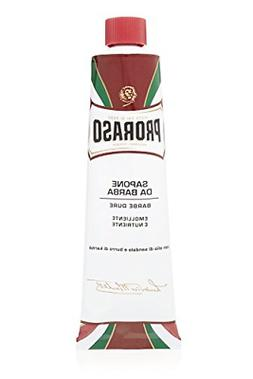 Proraso Shaving Cream, Moisturizing and Nourishing, 5.2 oz