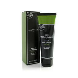 Edwin Jagger 99.9% Natural Premium Shaving Cream, 75ml Tube