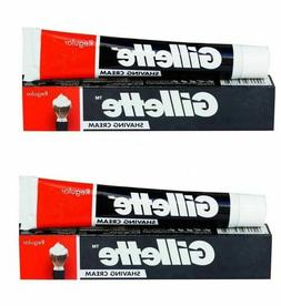 Shaving Cream Regular By Gillette 30 / 70 gm  Available Free