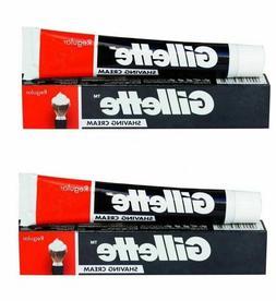 Shaving Cream Regular By Gillette 30 / 70 gm  Available Free