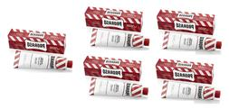Proraso Shaving Cream,Sandalwood, 150ml tube - RED
