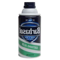 4 Pack - Barbasol - Thick and Rich Shaving Cream With Soothi