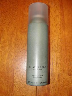 Bvlgari Shaving Gel - 5 fl oz - 150 ml - Men's Shaving Cream