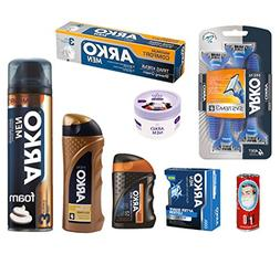 Arko Shaving Set
