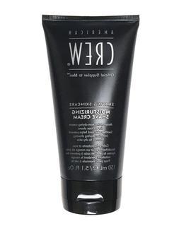 AMERICAN CREW Shaving Skin Care Moisturizing Shave Cream 150