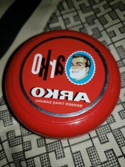 Arko Shaving Soap in Bowl 90gr 3.17oz