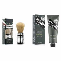 Proraso Single Blade Cypres&Vetyver Shaving Set/Shaving Crea