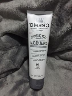 Cremo Skin Clearing Formula Concentrated Shave Cream Unscent