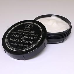 Taylor of Old Bond St; Jermyn Street Shaving Cream; Sensitiv