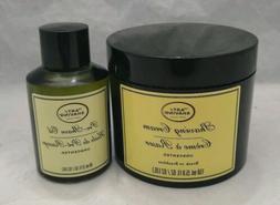 The Art of Shaving Unscented Shaving Cream 5 fl oz & Pre-Sha
