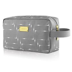 GAGAKU Travel Toiletry Bag XL Waterproof Dopp Kit Wash Gym S