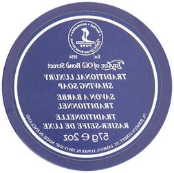 Taylor of Old Bond Street Traditional Luxury Shaving Soap in