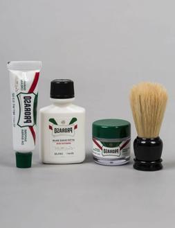 Travel Shaving Kit Box Set