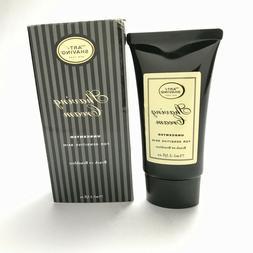 unscented shaving cream 2 5 oz