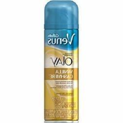 Gillette Venus Olay Vanilla Cashmere Woman Shave Gel Shaving