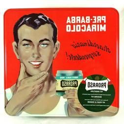 Proraso | Vintage Tin Giftbox Kit | Green Selection Shaving