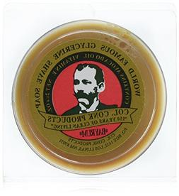 Colonel Conk Bay Rum Shaving Soap 2.25 Ounce