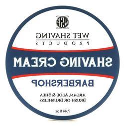 Wet Shaving Products  Shaving Cream 7.44 Oz - Barbershop Sce